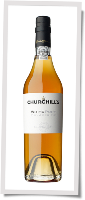 CHURCHILLS Dry White Port  D.O.
