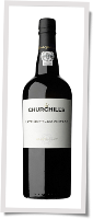 CHURCHILL'S LATE BOTTLED  VINTAGE  D.O.