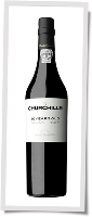 CHURCHILLS TAWNY Port 10 Years D.O.